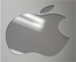 logo apple macbook
